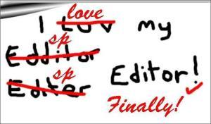 EditorLove
